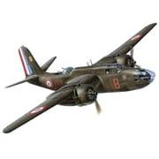 SH72413 英・ダグラス・ボストンMk.IV/V爆撃機・英空軍&自由フランス軍 [1/72スケール プラモデル]