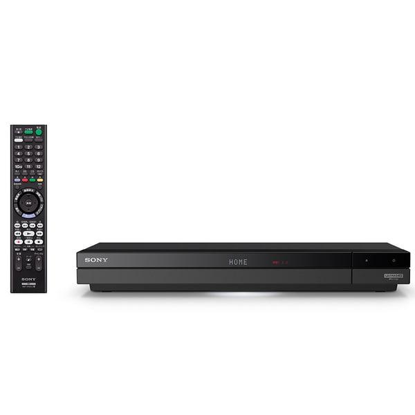 BDZ-FBT3000 [ブルーレイディスクレコーダー トリプルチューナー 3TB 4K放送2番組同時録画対応]