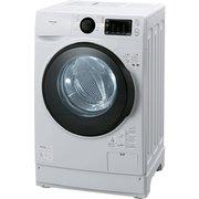 HD81AR-W [ドラム式洗濯機 8.0kg ホワイト]