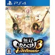 無双OROCHI3 Ultimate [PS4ソフト]