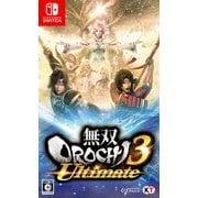 無双OROCHI3 Ultimate [Nintendo Switchソフト]