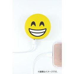 mojipower-happy [リチウム充電器]