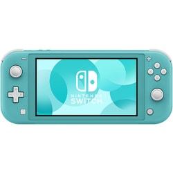 Nintendo Switch Lite ターコイズ [Nintendo Switch Lite本体]