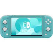 Nintendo Switch Lite ターコイズ [Nintendo Switch Lite本体]