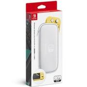 Nintendo Switch Liteキャリングケース 画面保護シート付