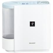 HV-J30-A [プラズマクラスター7000 加湿機 気化式 パーソナルタイプ 木造5畳/洋室8畳 加湿量290mL/h ブルー系/モイストブルー]
