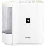 HV-J30-W [プラズマクラスター7000 加湿機 気化式 パーソナルタイプ 木造5畳/洋室8畳 加湿量290mL/h ホワイト系/アイボリーホワイト]