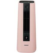 HX-JS1-P [セラミックファンヒーター プラズマクラスター7000 ピンク系/ベビーピンク]