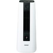 HX-JS1-W [セラミックファンヒーター プラズマクラスター7000 ホワイト系]