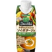 野菜生活100 Smoothie かぼちゃとにんじんのソイポタージュ×12本