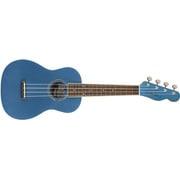 Zuma Classic Concert Uke, Walnut Fingerboard, Lake Placid Blue