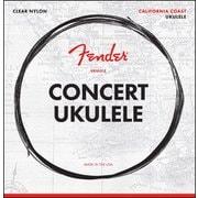 Concert Ukulele Strings, Set of Four