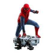 ムービー・マスターピース スパイダーマン:ファー・フロム・ホーム スパイダーマン ホームメイド・スーツ版 [1/6スケール 塗装済み可動フィギュア 全高約290mm]