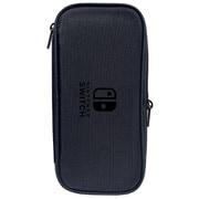 Nintendo Switch Lite専用スマートポーチ  ブラック