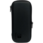 Nintendo Switch Lite専用スマートポーチ EVA ブラック