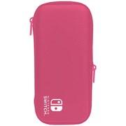 Nintendo Switch Lite専用スマートポーチ EVA ピンク