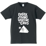 それがいいTシャツ テント スミ Sサイズ