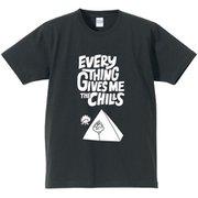 それがいいTシャツ テント スミ Lサイズ