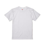 500101-0001 M [5.6オンス ハイクオリティー Tシャツ ホワイト Mサイズ]