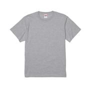 500101-0005 XL [5.6オンス ハイクオリティー Tシャツ アッシュ XLサイズ]