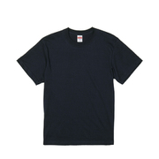 500101-0086 M [5.6オンス ハイクオリティー Tシャツ ネイビー Mサイズ]