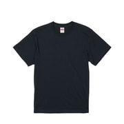 500101-0086 L [5.6オンス ハイクオリティー Tシャツ ネイビー Lサイズ]