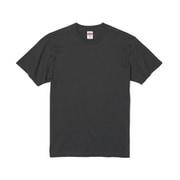 500101-0165 XL [5.6オンス ハイクオリティー Tシャツ スミ XLサイズ]