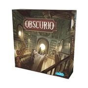 OBSCURIO オブスクリオ 多言語版 [ボードゲーム]