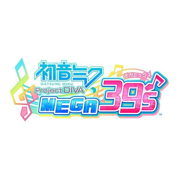 初音ミク Project DIVA MEGA39's [Nintendo Switchソフト]