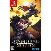 SAMURAI SPIRITS [Nintendo Switchソフト]