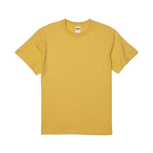 500101-0369 M [5.6オンス ハイクオリティー Tシャツ バナナ Mサイズ]