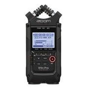 H4n Pro/BLK ブラック [Handy Recorder]