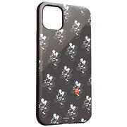 DN-654A [ソフトケース iPhone 11/XR ミッキーマウス]