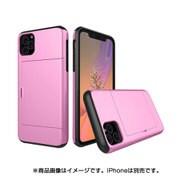 YHDSCC19C-PK [iPhone 11 スライドカードケース]