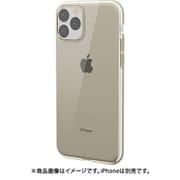 BXDVCS2100-CL [iPhone 11 Pro Naked case]