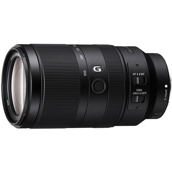 SEL70350G [Gレンズ E 70-350mm F4.5-6.3 G OSS ソニーEマウント]