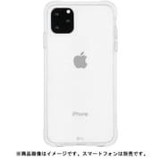 CM039324 [Tough Clear iPhone 11 Pro]