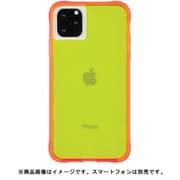 CM039334 [Tough NEON GR/PK iPhone 11 Pro]