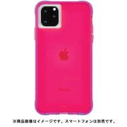 CM039338 [Tough NEON PK/PU iPhone 11 Pro]