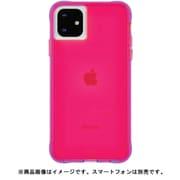CM039372 [Tough NEON PK/PU iPhone 11]