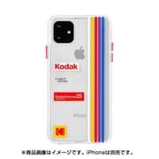 CM041318 [Clear Str iPhone ed iPhone 11 Kodak]