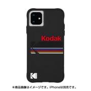 CM041320 [Black Logo iPhone 11 Kodak]