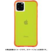 CM039402 [GR/PK iPhone 11 Pro Max Tough NEON]