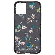 CM041270 [Black Floral iPhone 11 Pro Max PRABAL GURUNG]