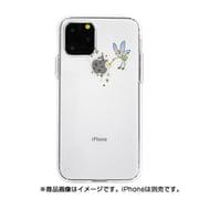 DS17241i58R [iPhone 11 Pro ソフトクリアケース ティンカーベル]