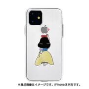 DS17265i61R [iPhone 11 ソフトクリアケース ファンタジー 白雪姫]