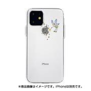 DS17270i61R [iPhone 11 ソフトクリアケース ティンカーベル]
