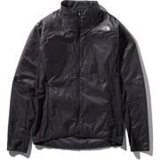 ベントリックストレイルジャケット VENTRIX Trail Jacket NY81970 ブラック(K) WSサイズ [アウトドア 中綿ウェア レディース]