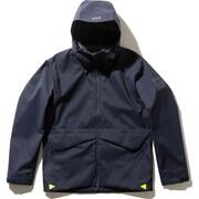 TT GORE-TEX JK HH11850 (HB)ヘリーブルー Sサイズ [アウトドア ジャケット メンズ]
