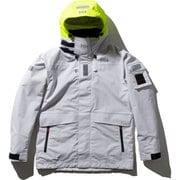 オーシャンフレイジャケット Ocean Frey Jacket HH11990 (W)ホワイト XLサイズ [アウトドア ジャケット メンズ]